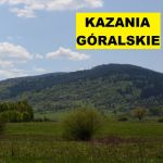 Kazania góralskie